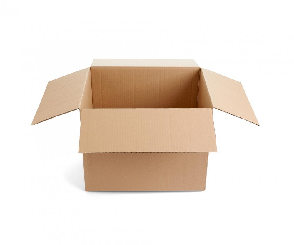 Imballaggio scatole americane