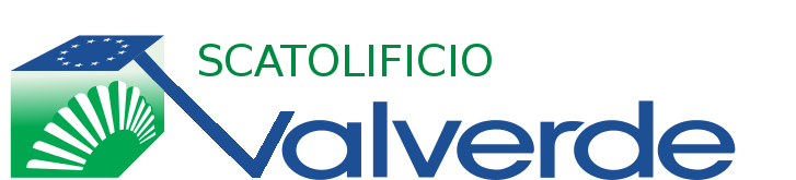 Logo Scatolificio Valverde
